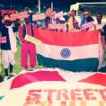Team India!