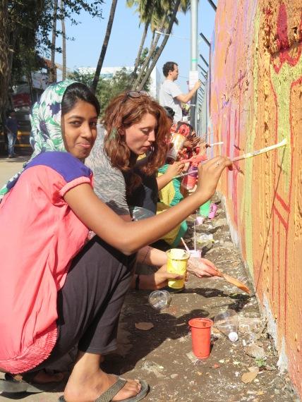 painting in Mumbai