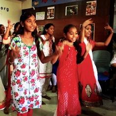 Youth performance in Mumbai