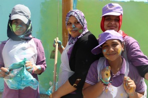 Jisr Az Zarqa: Arab Village community project