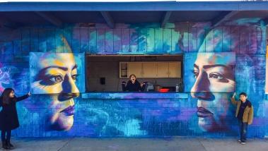 Planada, California 2016: Open your Eyes!