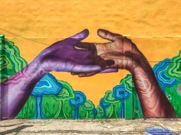 Santiago, Dominican Republic 2017: Unity