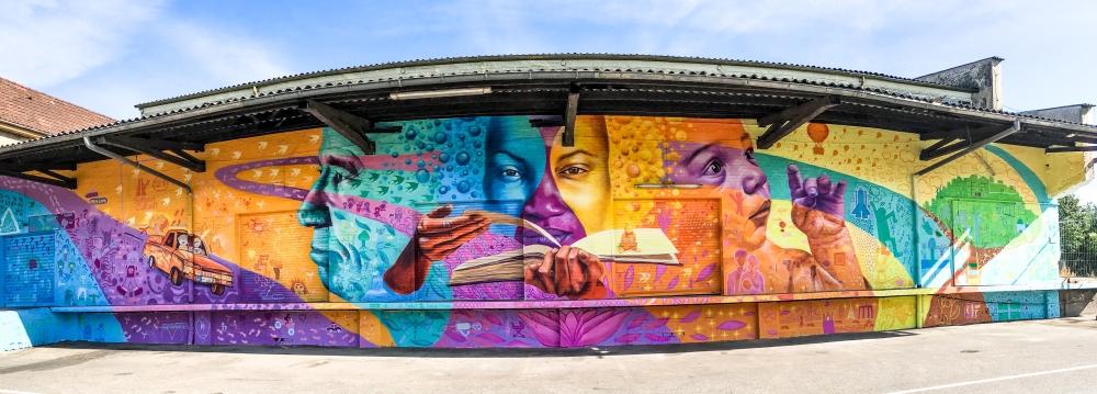 Stuttgart pano mural low res