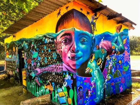 Buritaca, Colombia 2019