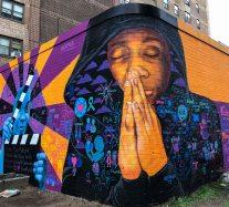 Brooklyn, New York 2018