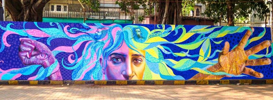 Mumbai, India 2016